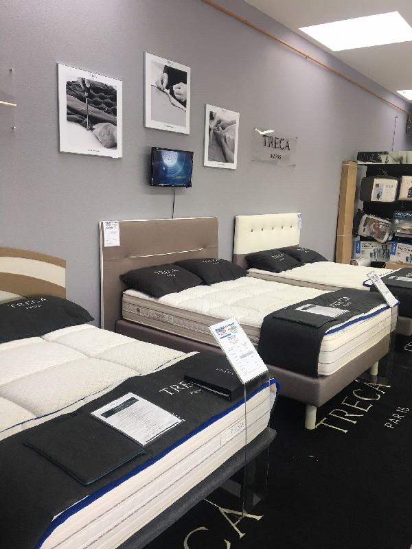 Optimisez le confort de votre chambre à coucher à Issoire | Docks de la Literie