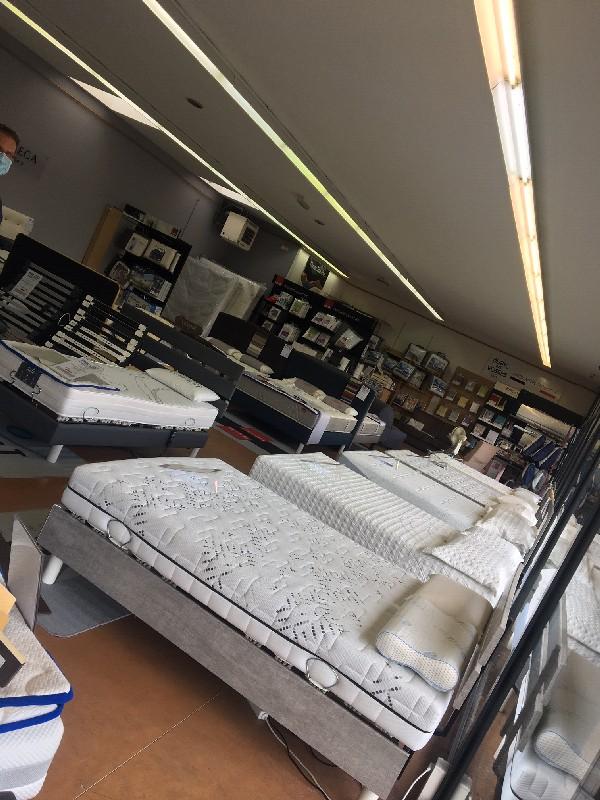 accessoire pour vos lits à Issoire | Docks de la Literie